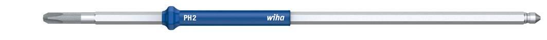 Výměnná čepel šroubováku křížový PH Wiha Torque 2859 26199, 175 mm