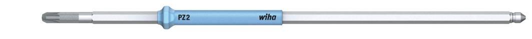 Vymenná čepeľ skrutkovača krížový PZ Wiha Torque 2859 26889, 175 mm