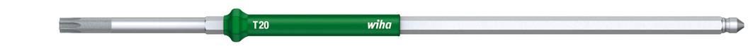 Výměnná čepel šroubováku Wiha Torque 2859 26068, TORX, 175 mm