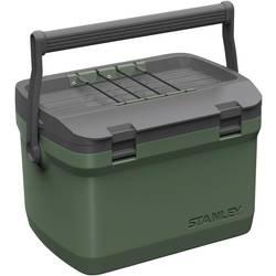 Přenosná lednice (autochladnička) Stanley by Black & Decker Adventure zelená, šedá 15.1 l