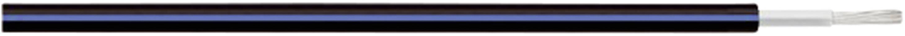 Fotovoltaický kabel ÖLFLEX® SOLAR XLR-R 1 x 4 mm² černá, červená LAPP 0023391 500 m