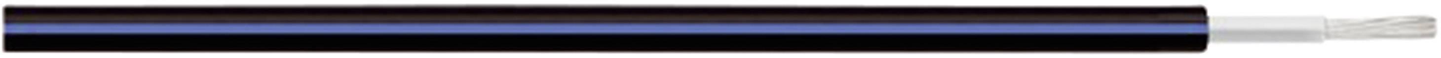 Fotovoltaický kabel ÖLFLEX® SOLAR XLR-R 1 x 4 mm² černá, červená LappKabel 0023391 500 m