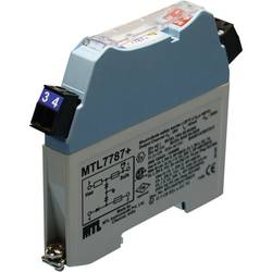 Ochranná bariéra EX Routeco MTL7787+, modrošedá
