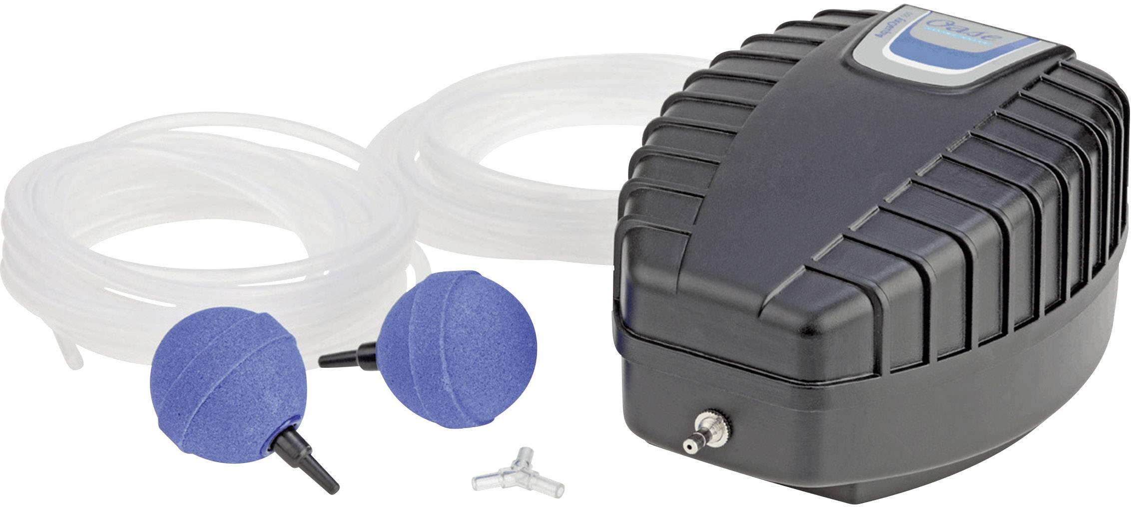 Provzdušňovač jezírek Oase AquaOxy 500