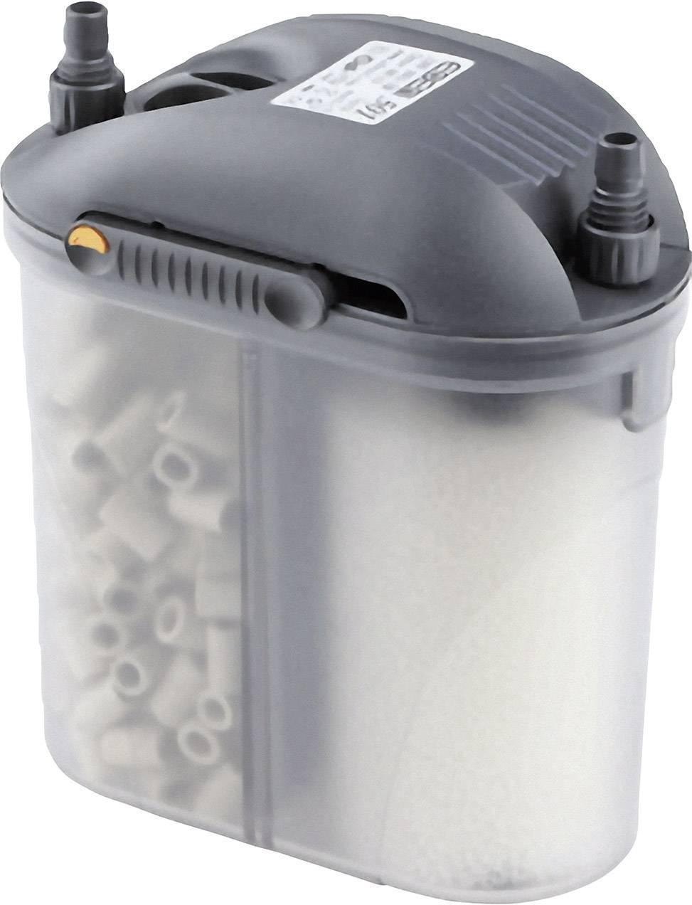 Vnější akvarijní filtr Außenfilter 501 Eden WaterParadise 57260