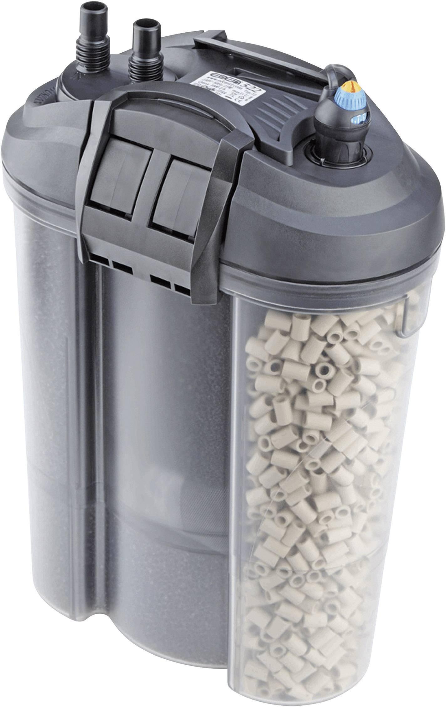 Vnější akvarijní filtr Thermo Außenfilter 522 - 300 W Eden WaterParadise 57293