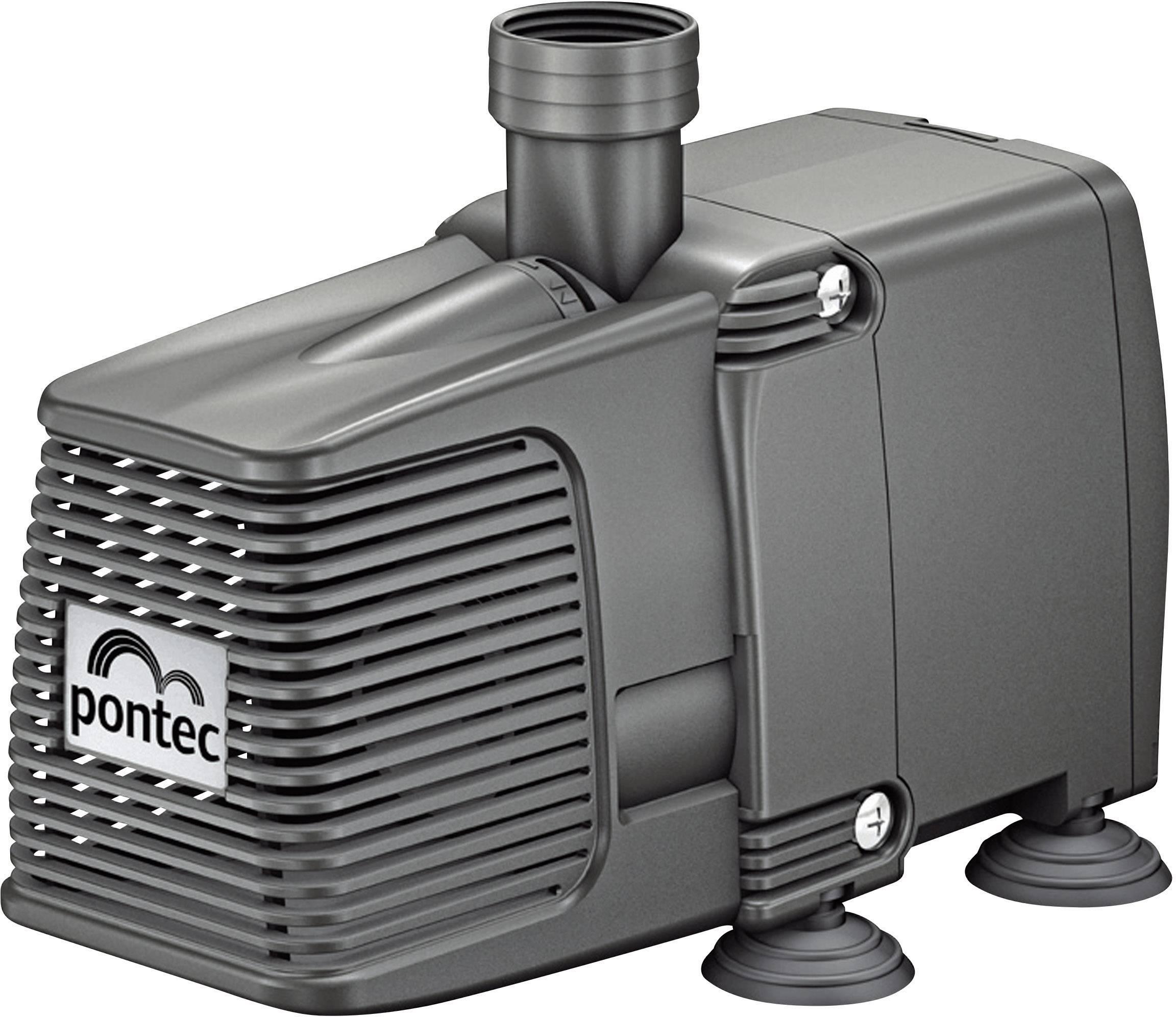 Fontánové čerpadlo PondoCompact 3000 Pontec, 57510, 55 W