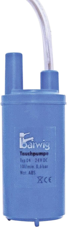 Ponorné čerpadlo Barwig Typ 04, 044-24, 24 V/DC, 0.9 - 1.7 A, 10 l/min, 6 m