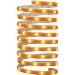 Kompletná sada LED pásikov Paulmann Basis DECO 70506, 12 V, 7.2 W, teplá biela, 300 cm