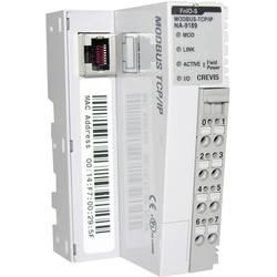 Pripojenie zbernice Wachendorff Feldbusknoten TCP/IP NA9189, 24 V/DC