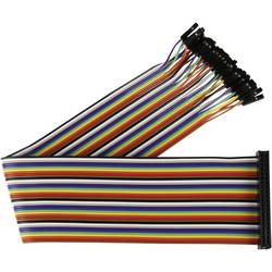Joy-it RB-CB2-30 Jumper kabely 30.00 cm barevná, RB-CB2-30