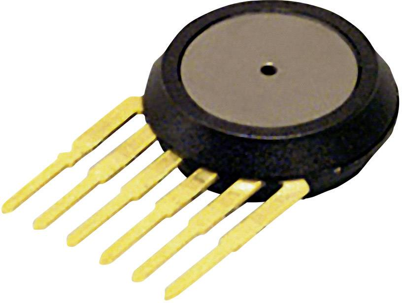 Senzor tlaku NXP Semiconductors MPX4115A, 15 kPa až 115 kPa, do DPS