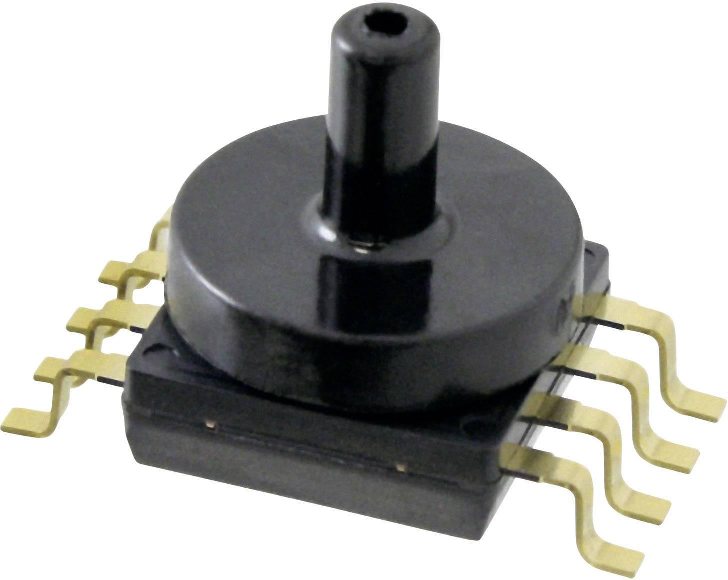 Senzor tlaku NXP Semiconductors MPXV7007GC6U, -7 kPa do 7 kPa
