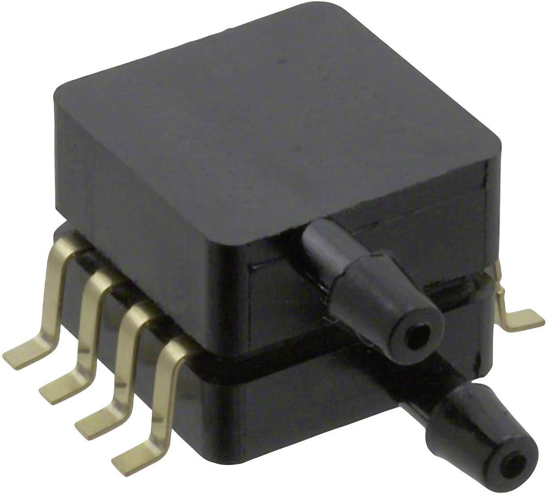 Senzor tlaku NXP Semiconductors MPXV7025DP, -25 kPa do 25 kPa, SMD