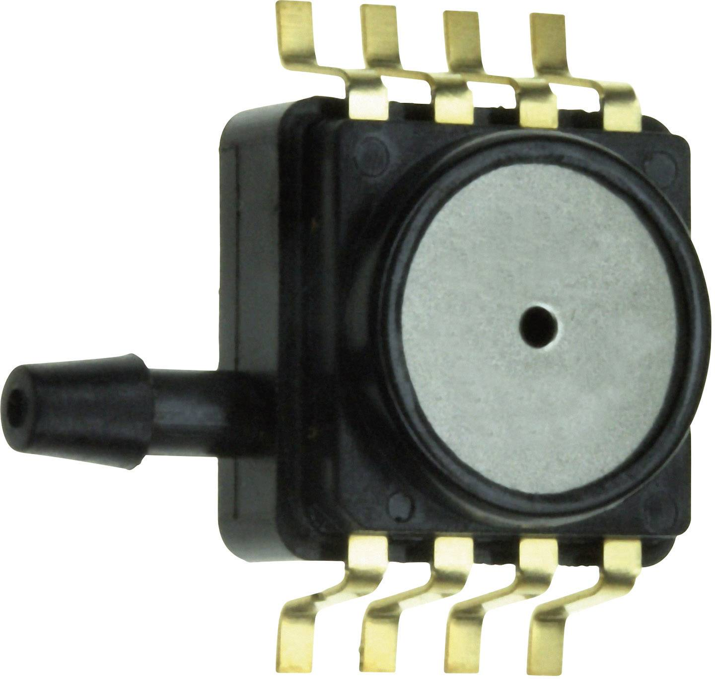 Senzor tlaku NXP Semiconductors MPXV5004GVP, 0 kPa až 3.92 kPa, SMD