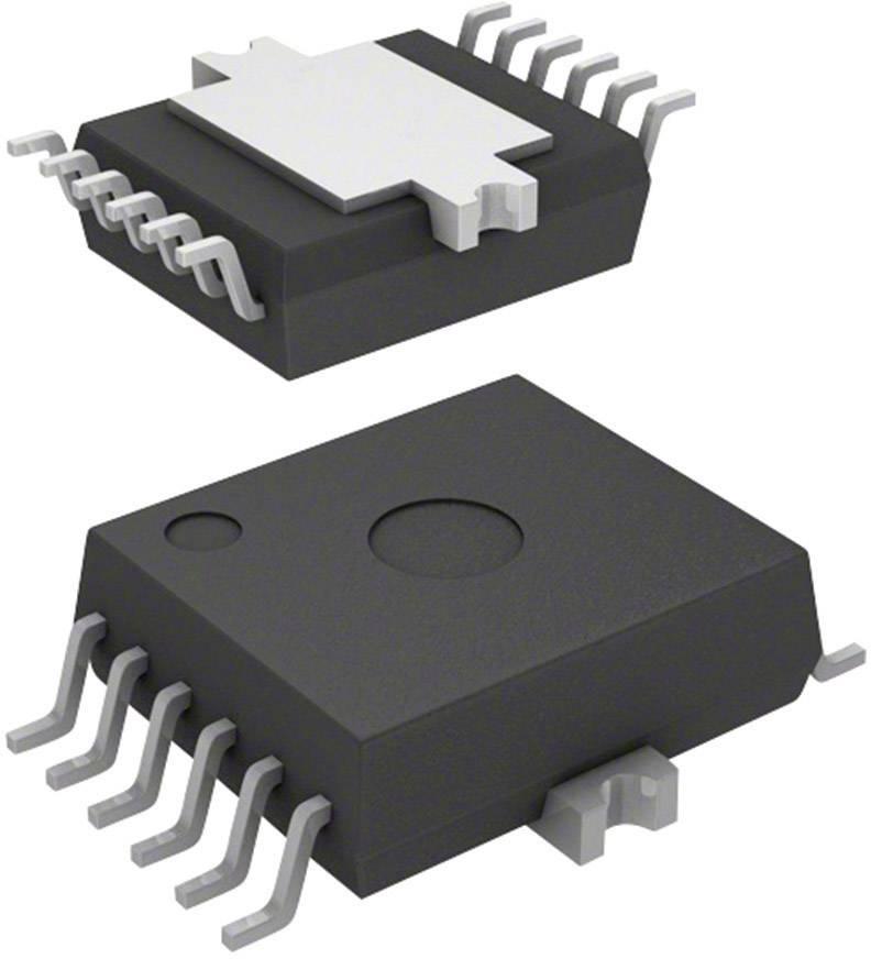 Napěťový regulátor- lineární Infineon Technologies TLE7469G V52, PG-DSO-12 , 215 mA, 200 mA
