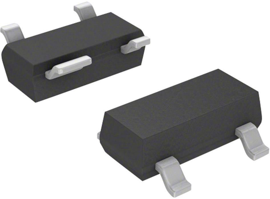 PMIC LED řadič Infineon Technologies BCR 402R E6327, lineární, SOT-143R-4 , povrchová montáž