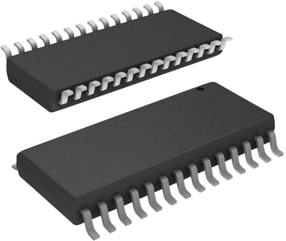 PMIC bridge driver Infineon Technologies BTM7741G, PG-DSO-28 , povrchová montáž