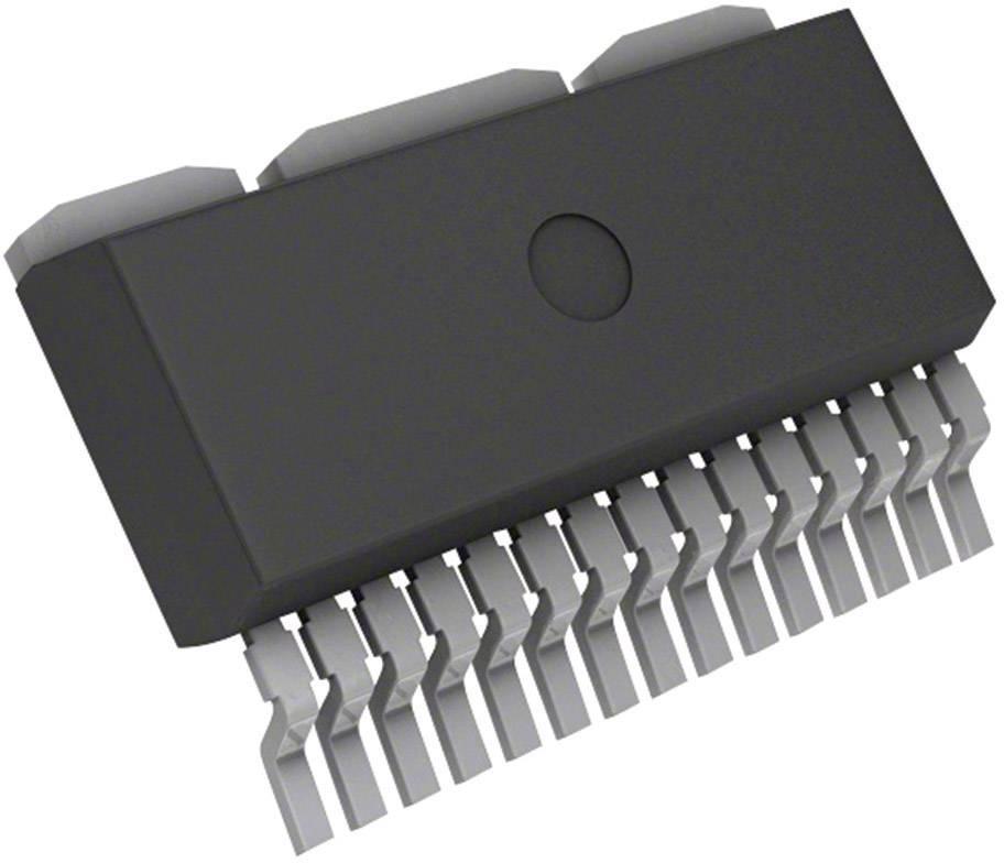 PMIC bridge driver Infineon Technologies BTM7810K, PG-TO263-15 , povrchová montáž