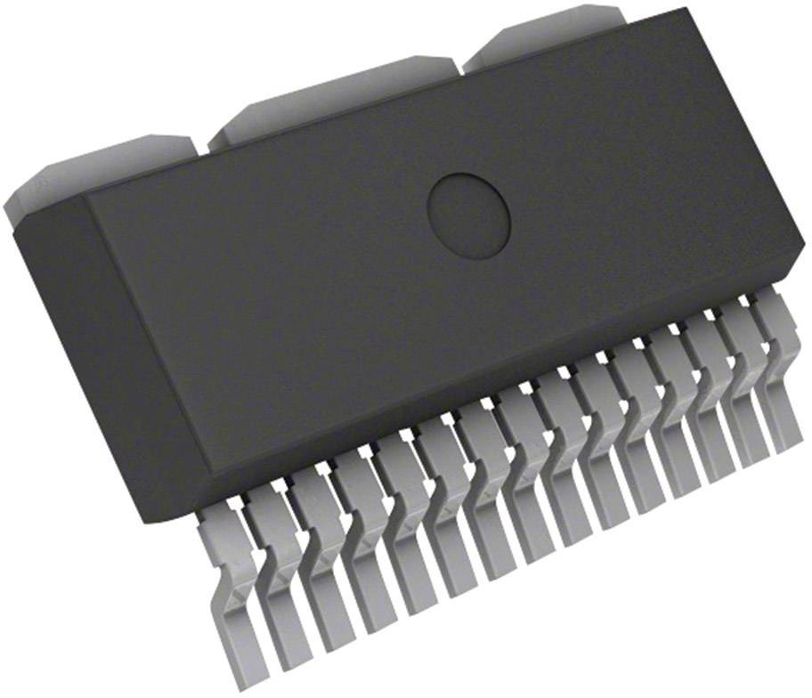 PMIC bridge driver Infineon Technologies BTM7810K, PG-TO263-15