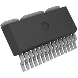 PMIC bridge driver Infineon Technologies BTM7811K, PG-TO263-15 , povrchová montáž