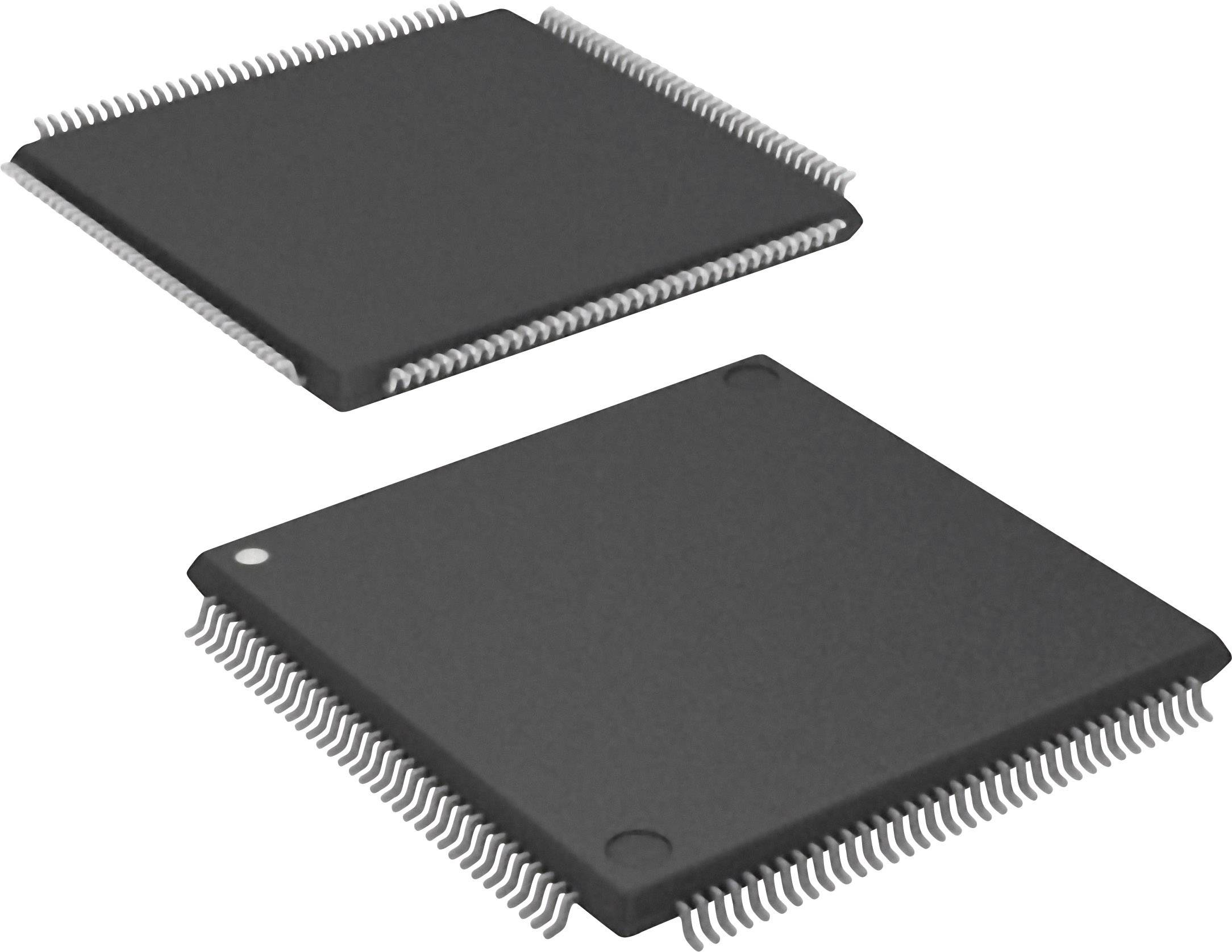 Mikroradič Infineon Technologies SAF-XC167CI-16F40F BB, TQFP-144 (20x20), 16-Bit, 40 MHz, I/O 103