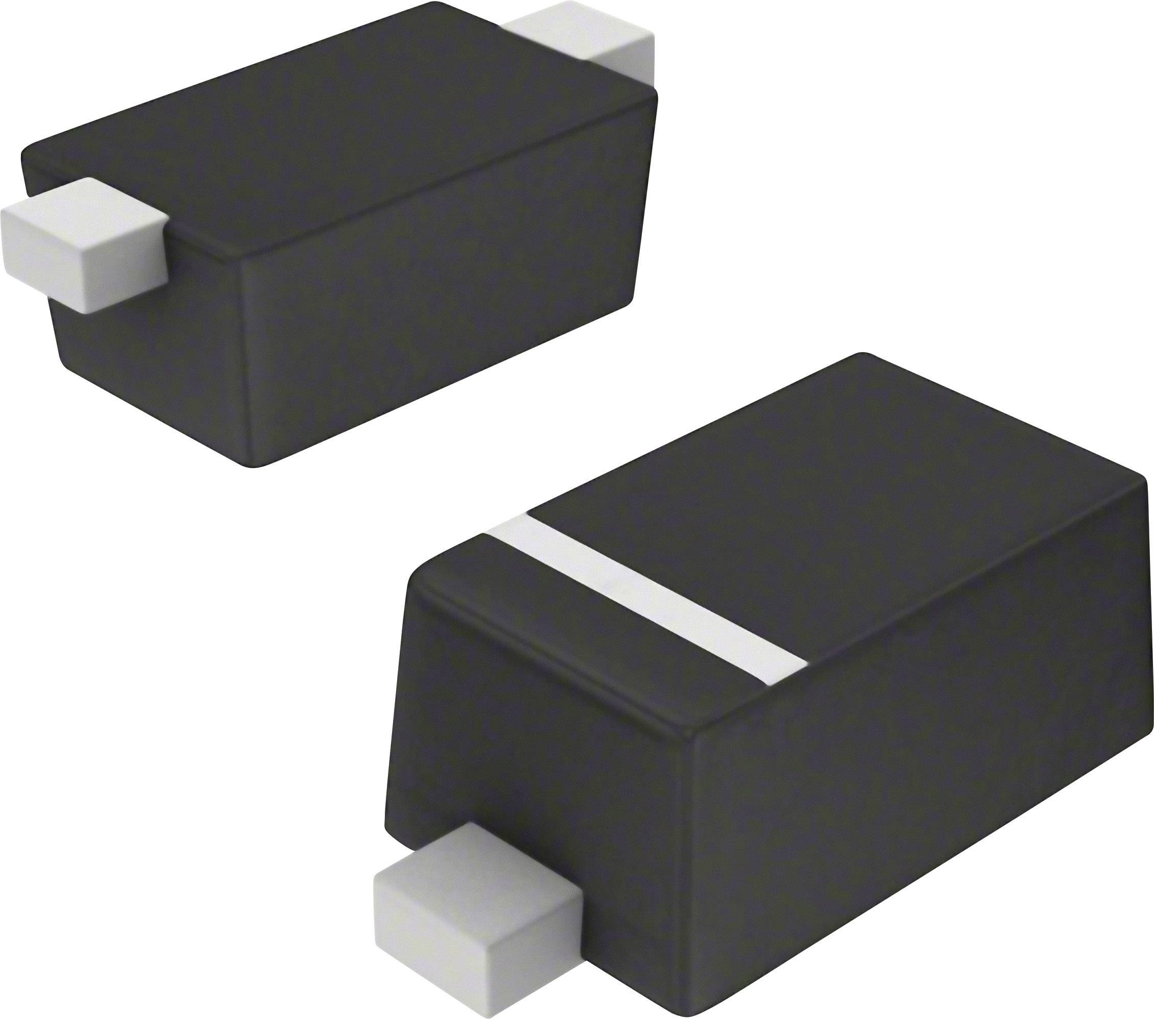 TVS dióda STMicroelectronics Transilat DIODE E ESDA18-1K SOD-523 STM