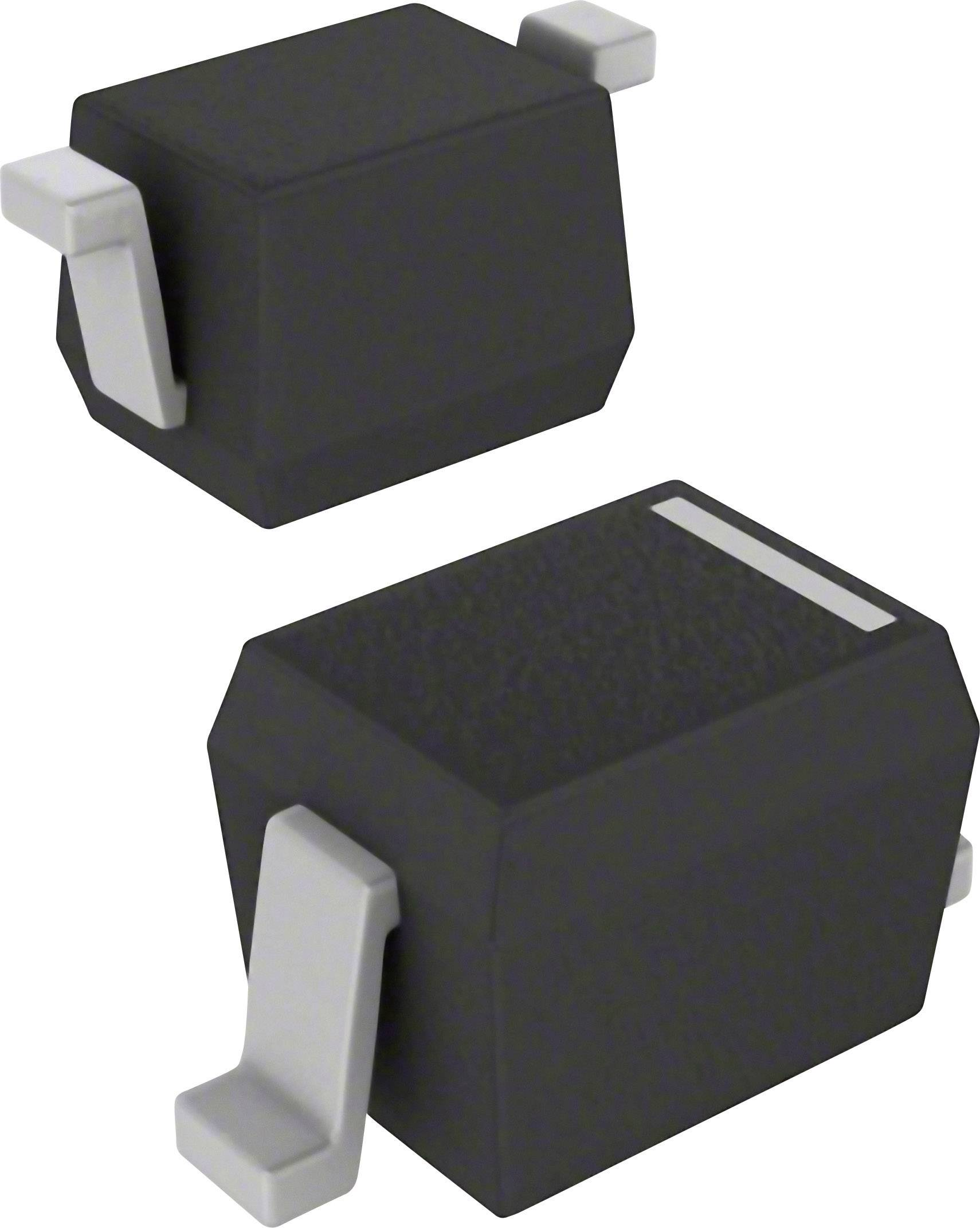 PIN - jednoduchá Infineon Technologies BAR65-03W BAR65-03W SOD-323, 100 mA, 30 V