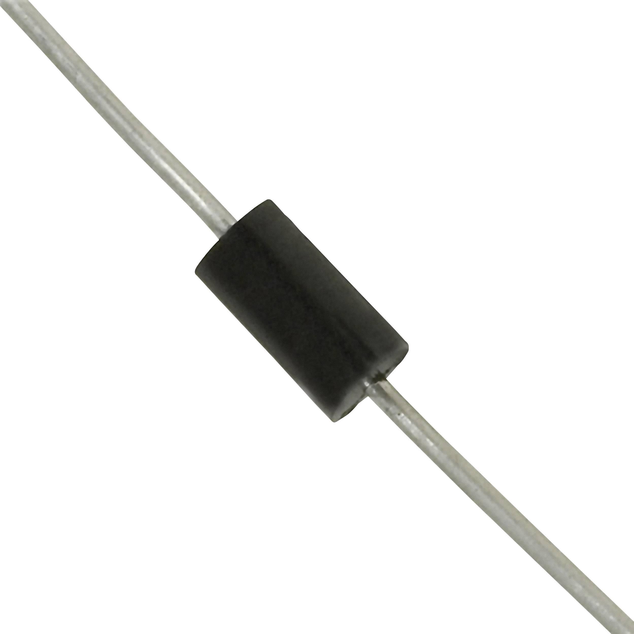 TVS dioda STMicroelectronics BZW04-376B, DO-15 , 418 V, 400 W