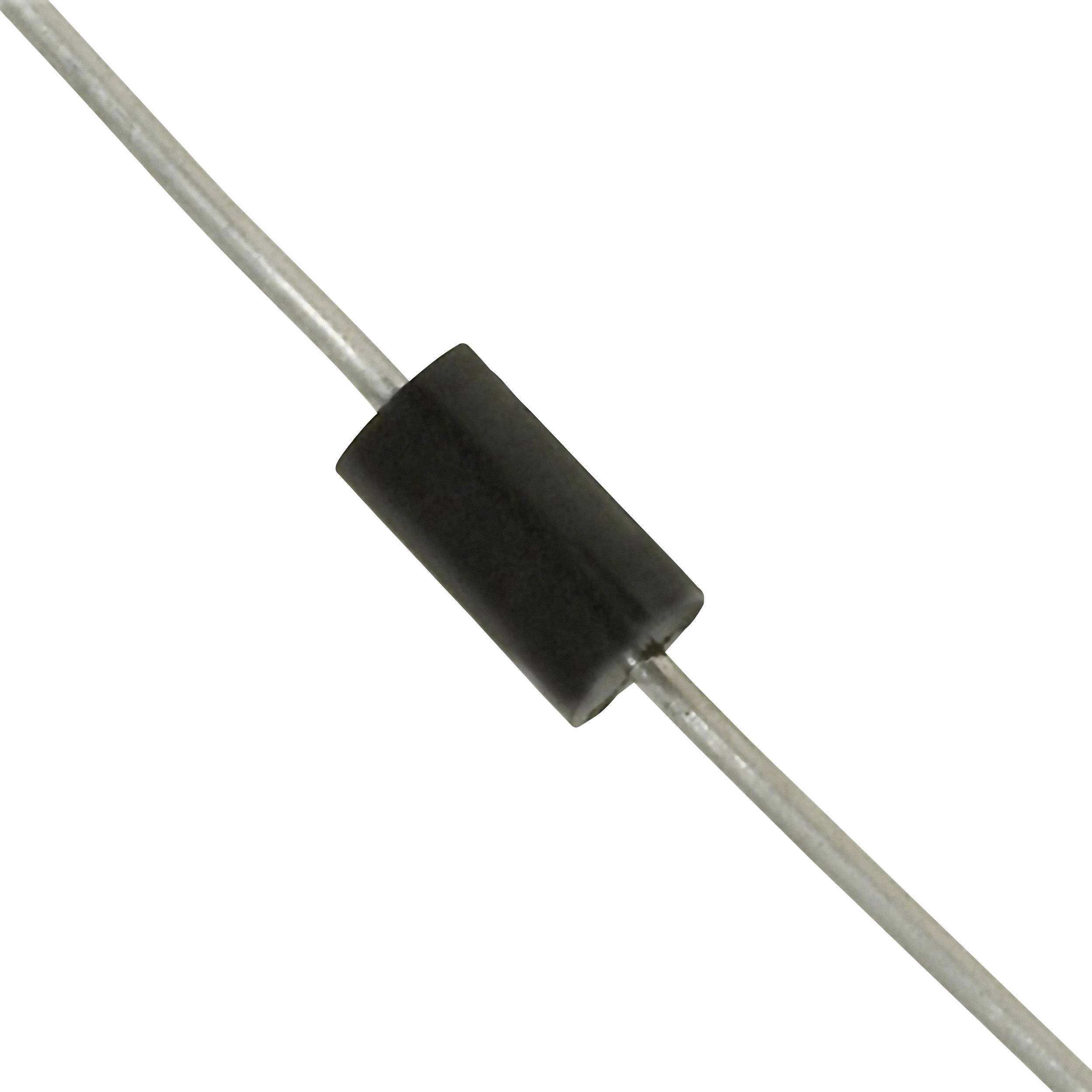 TVS dioda TRU COMPONENTS TC-P6KE24CA, DO-15 , 22.8 V, 600 W