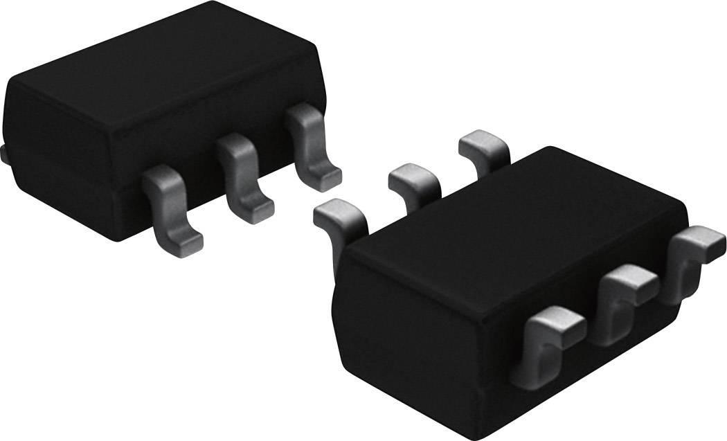 Dióda STMicroelectronics LO DALC208SC6 SOT-23-6L STM