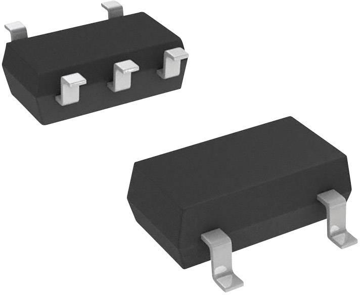 Transil STMicroelectronics DA ESDA6V1W5 SOT-323-5 STM