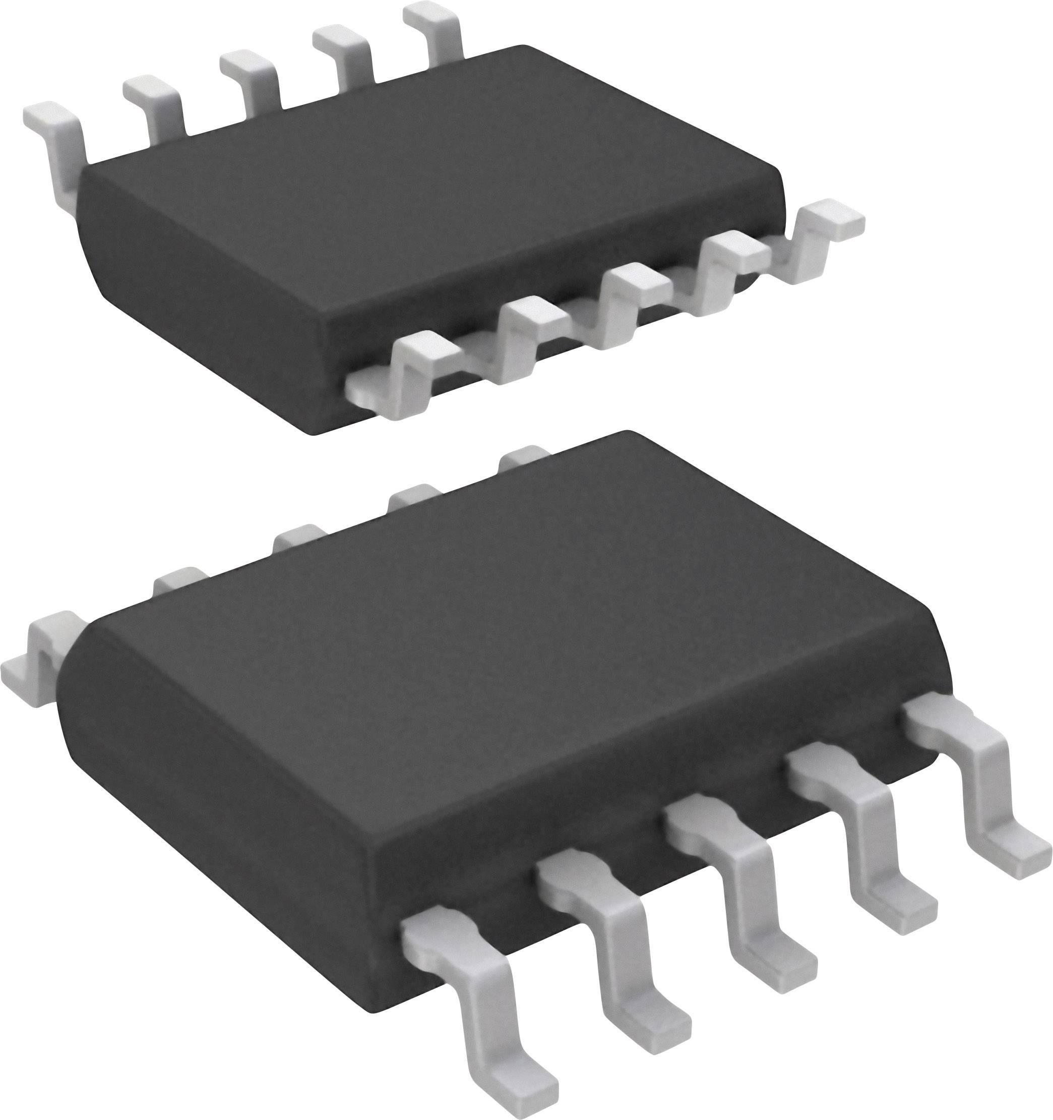 PMIC AC/DC měnič, offline přepínač STMicroelectronics VIPER06LSTR, SSO-10