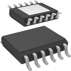 Napěťový regulátor- lineární STMicroelectronics L4995RJTR, PowerSSO-12 , pozitivní, pevný, 500 mA