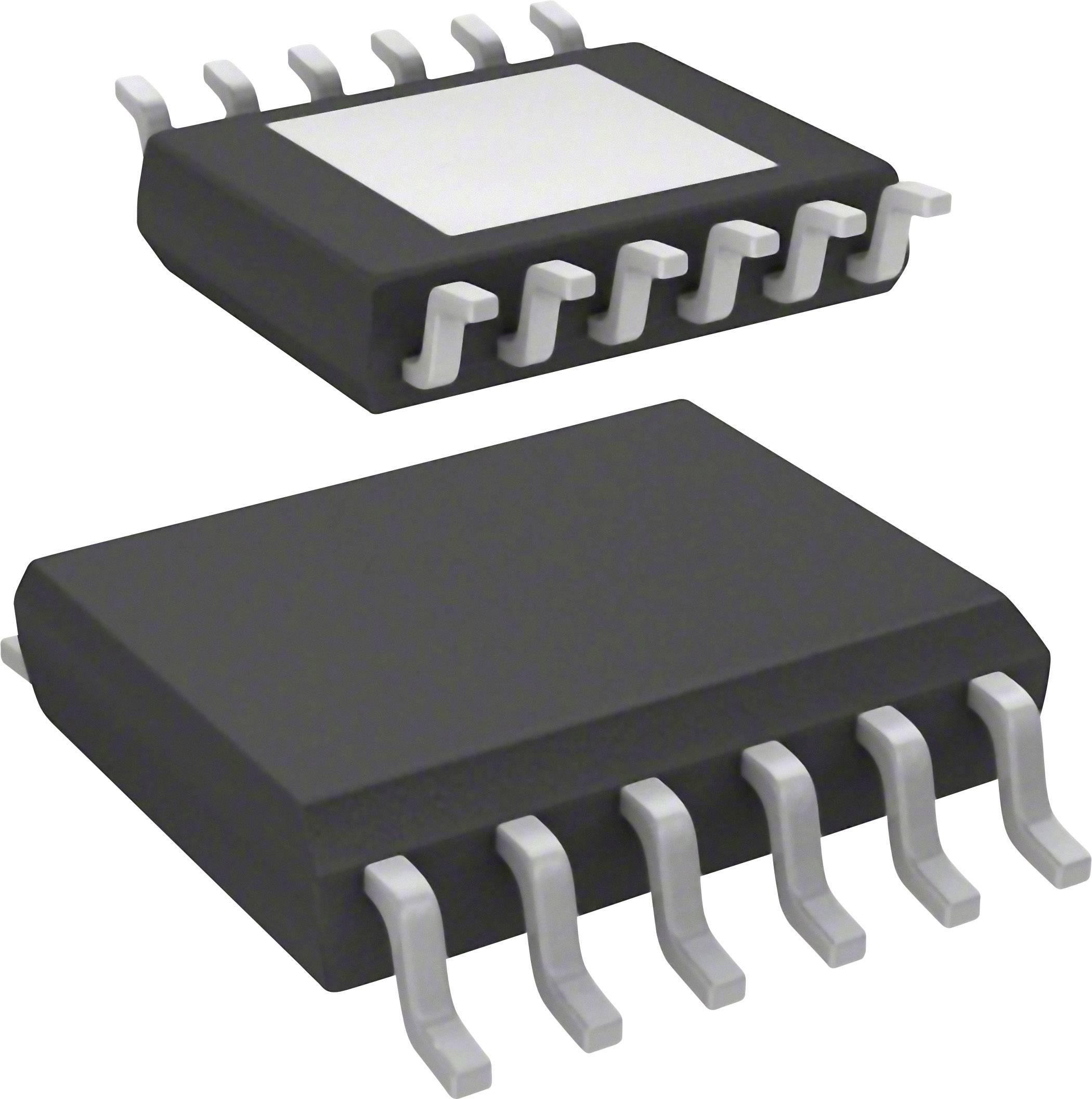 PMIC spínač distribuce výkonu, Load Driver STMicroelectronics VND5T100AJTR-E high-side LSOP-12