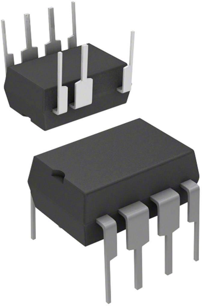 PMICAC/DCmenič,offlineprepínač STMicroelectronics VIPER16HN, DIP-7