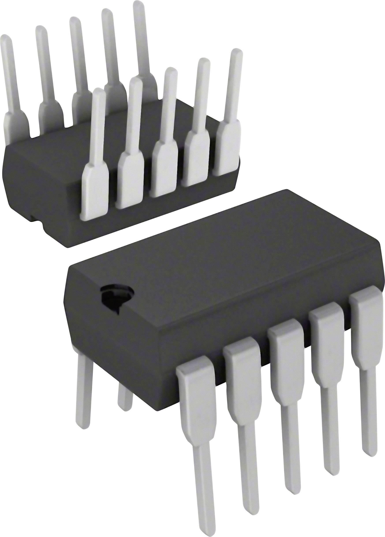 PMIC AC/DC měnič, offline přepínač STMicroelectronics VIPER37HE SDIP-10
