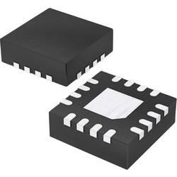 PMIC řízení baterie STMicroelectronics L6924D013TR řízení nabíjení Li-Ion, Li-Pol VFQFN-16 (3x3) povrchová montáž