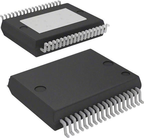 PMIC bridge driver STMicroelectronics VNH7013XPTR-E, PowerSSO-36 , povrchová montáž