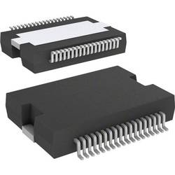 PMIC bridge driver STMicroelectronics L6207PD013TR, PowerSO-36 , povrchová montáž