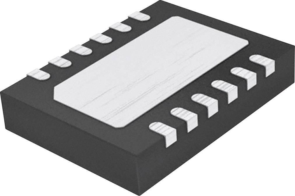 IO rozhraní - vysílač/přijímač Linear Technology LTC2855CDE#PBF, RS422, RS485, 1/1, DFN-12