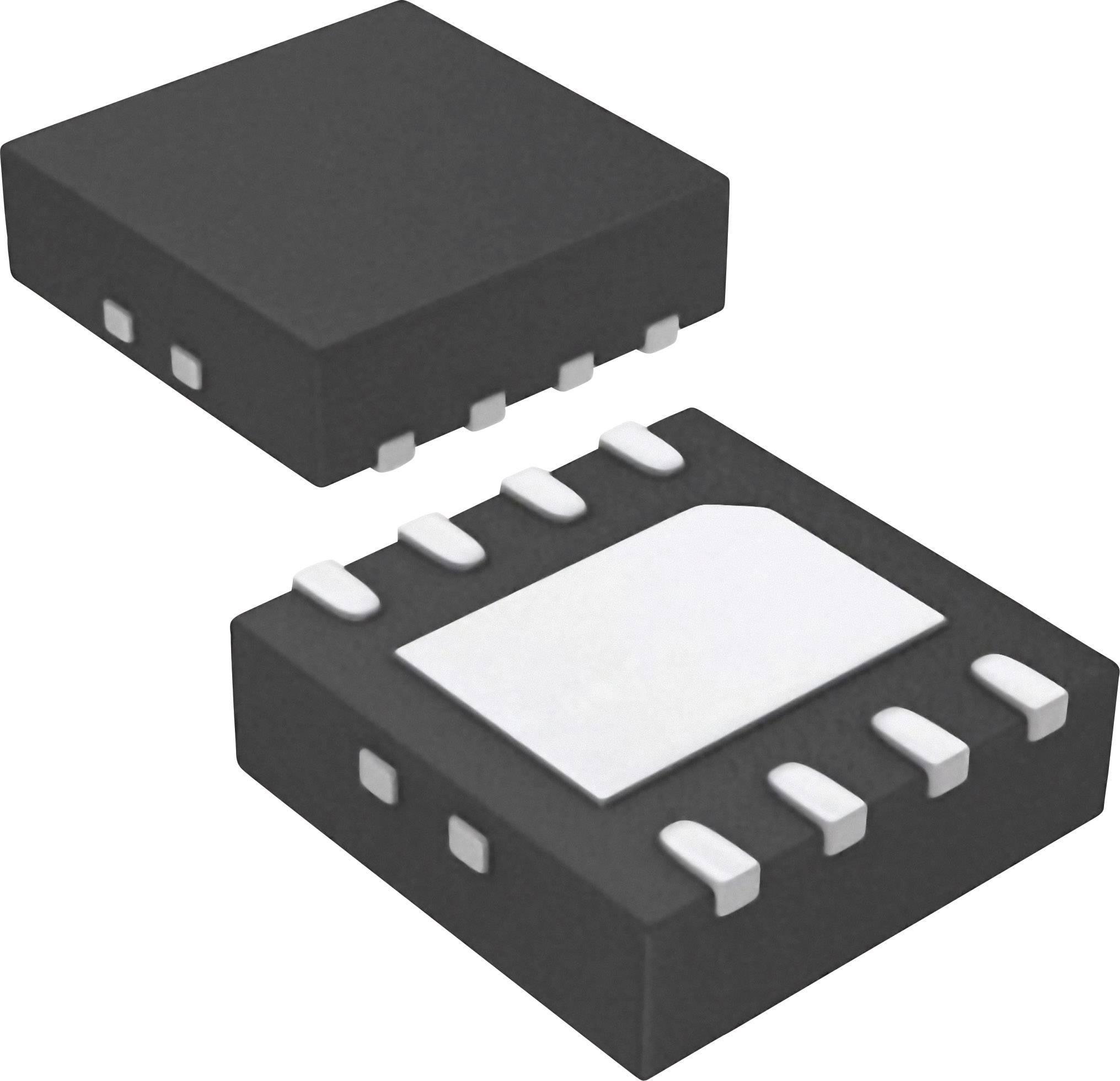 Tranzistor MOSFET Infineon Technologies IRFH9310TRPBF, 1 P-kanál, 3.1 W, VDFN-8
