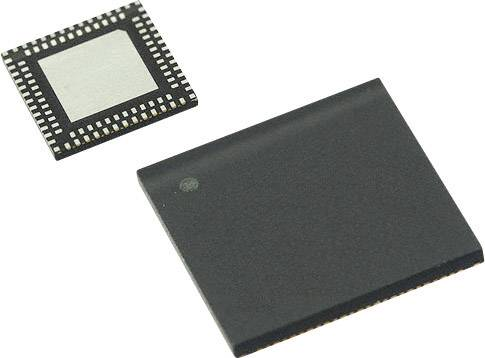 IO kontrolér USB hubu Texas Instruments TUSB8040ARKMT, USB
