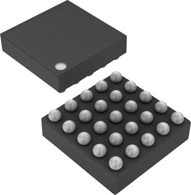 IO rozhraní - specializovaný Texas Instruments TCA8418EYFPR, DSBGA-25