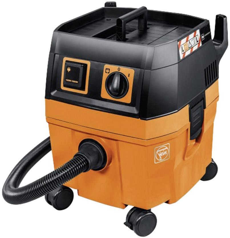 Mokrý / suchý vysávač Fein Dustex 25 L 92027223000, 1380 W, 22 l