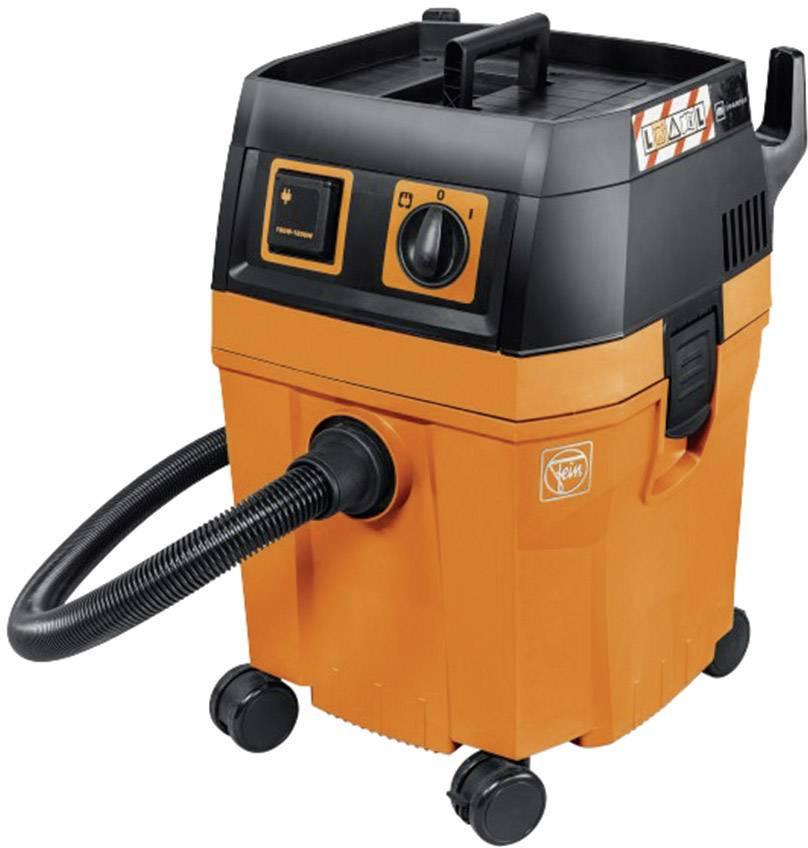 Mokrý / suchý vysávač Fein Dustex 35 L 92028223000, 1380 W, 32 l