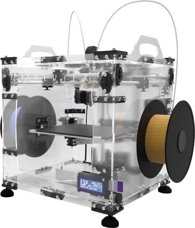 Stavebnica 3D tlačiarne Velleman Vertex K8400