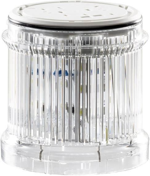 Súčasť signalizačného stĺpika LED Eaton SL7-L24-W-HP, 24 V, biela