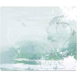 Podložka pod myš LogiLink Ice Charm, 195 x 230 x 3 , barevná