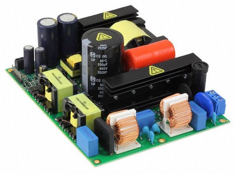 Vývojová doska Texas Instruments UCC25600EVM-644